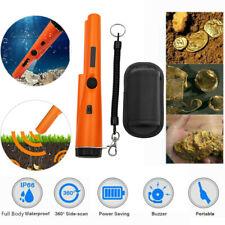 mini Metal Detector Waterproof Pinpointer Gp-Pointer Probe Sensitive Gold Hunter