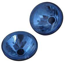 Blue Lens Halogen Angel Eye headlights Mazda MX5/Eunos Headlamp H4 drift car