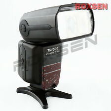 Triopo TR-982 i-TTL Master Slave Flash Speedlite 1/8000s For Nikon Df D750 D7200