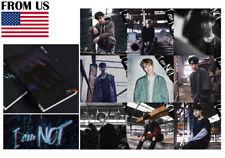 I am NOT STRAY KIDS 1st Mini Music Album [NOT ver] CD+Photobook+3Photocards+Gift