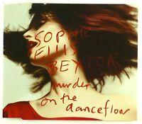 Maxi CD - Sophie Ellis Bextor - Murder On The Dancefloor - A4354