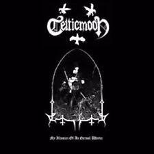 Celticmoon/Waffenweihe - Split  LP,neu