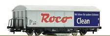 Vagon Limpiavias Roco Clean Ho 46400