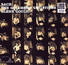 Vnl12702pmi Glenn Gould Goldberg Variations LP Vinyl Europe Ermitage 2018 2
