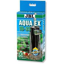 JBL Aqua Ex 10-35 Nano Gravel Cleaner - Specifically Designed for Small Tanks