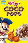 KELLOGGS Coco sucettes petit déjeuner céréale 3 x 510g