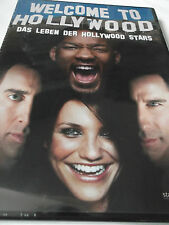 Welcome to Hollywood - Nick Decker Persiflage - D. Hasselhoff S. Bullock N. Cage