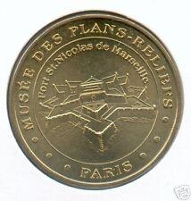 MONNAIE DE PARIS @ MUSEE PLANS ET RELIEFS @ 2007 NEW !