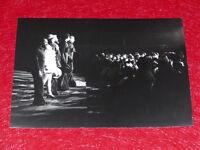 Coll.j. LE BOURHIS Fotos / Decó Vendedores Ayuntamiento Angers 1972 Amca Teatro