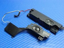 "Asus X45A-HCL112G 14"" Genuine Laptop Left & Right Speaker Set Speakers ER*"