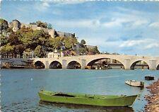 Bg5082 namur le pont de jambes et la citadekke belgium
