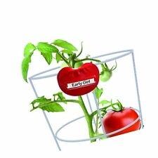 Tomato Cage Plant Markers - 3Pk