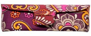 Vera Bradley Authentic Hard Eyeglass Case #5 Magnetic Close in 42 COLOR OPTIONS