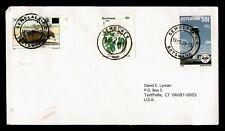 DR WHO 1995 BOTSWANA SEMOLALE C181715
