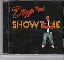 (FT450) Dizzee Rascal, Showtime - 2004 CD