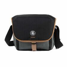 Crumpler Proper Roady 2.0 Camera Sling 2500 Shoulder Bag Black/grey