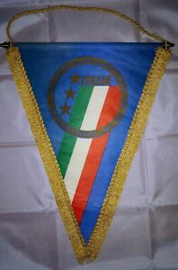 Italian Football Federation pennant