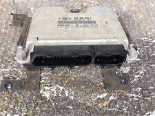 VW GOLF MK4 1.4 PETROL 97-05 ENGINE ECU