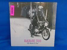 Alkaline Trio - My Shame Is True Vinyl LP Black Sealed New