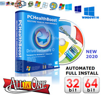 Windows XP Hardware DRIVERS DVD DISC CD Home Recovery|Restore + PC Professional