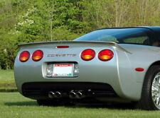 1997-2004 C5 Corvette Rear Spoiler Wing NEW ACI Fiberglass  Made in USA!