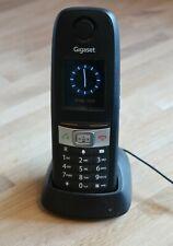 Siemens Gigaset E630 DECT Handset, Cradle and Base Station
