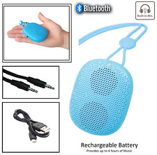 Wireless Bluetooth Portable Speaker Mobile Outdoor Music Rechargeable Battery