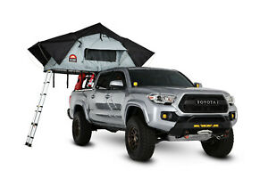 SkyRidge Rooftop Tent, Annex room, and Awning 2person   IN-STOCK NOW