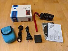 Olympus Stylus Tough TG-4 16.0MP Digitalkamera Unterwasserkamera wasserdicht