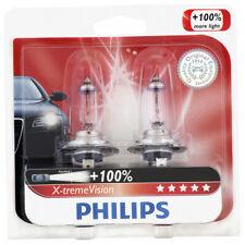 Philips High Beam Headlight Light Bulb for Land Rover Range Rover Sport LR3 xm