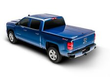 UnderCover UC4116L-1G3 LUX Tonneau Cover Fits 14-20 Tundra
