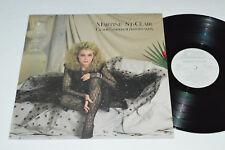 MARTINE ST-CLAIR Ce Soir l'amour est dans tes yeux LP 1986 ADM Canada Pop Quebec