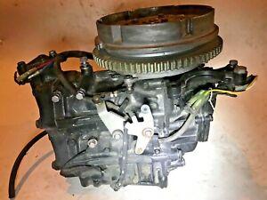 2008 MERCURY 25HP OUTBOARD  25 HP POWERHEAD 815013T13 & FLYWHEEL 1025217FL MERC