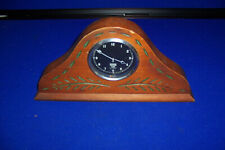 Vintage Smiths car clock pre WWII classic car for restoration not working