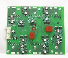 Siemens IGD1 Inverter Gate Driver Board - 6SE7031-5EF84-1JC1