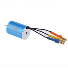 1/18 RC Car Spare Part 38x20mm Brushless Sensorless Motor 2030 4800KV 16T 4P