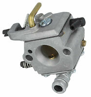 Carb Carburettor Fits STIHL WALBRO WT-426, 024, 026, MS240, MS260 Chainsaw