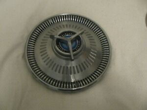 1964 Ford Fairlane 500 Sport Coupe 14 inch spinner hubcap
