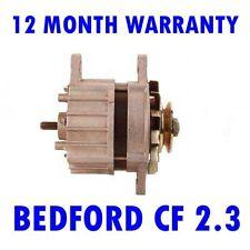 BEDFORD CF 2.3 BOX 1973 1974 1975 1976 1977 - 1987 REMANUFACTRED ALTERNATOR