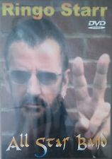 Ringo Starr – All star band  -  DVD-046