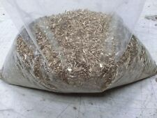 Brass Turnings Shavings Metal 1Kg Resin Filler Casting Jewellery Craft Supplies