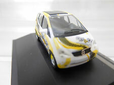 eso-2883Herpa Private Collection 1:87 Mercedes A-Klasse W&H sehr guter Zustand,