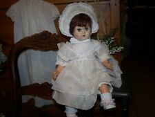 """Vintage American Character Doll Original Clothes 18"""" Hard Plastic Face"""