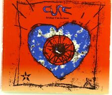 Maxi CD - Cure - Friday I'm In Love - A4181