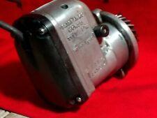 Nice Fairbanks Morse Xc1B7 Magneto & Gear Wisconsin Abn Acn Engine Hot Spark!