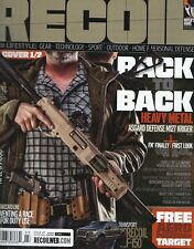 RECOIL Magazine  2020 # 47   Cover 1 of 2