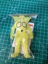 Ultraman King Joe Ultra Kaiju special color RARE Trans Gold glitter Banpresto