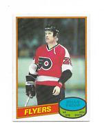 1980-81 O-Pee-Chee #39 Brian Propp RC Rookie Philadelphia Flyers
