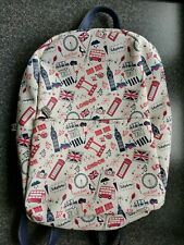 London backpack new