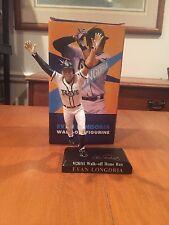 Evan Longoria MLB Tampa Bay Rays Walk-Off Figurine NIB Bobble Dobbles NIP